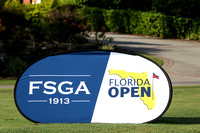 2017 a small number of golfers Florida Womens Open