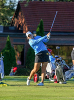Indiana State Sycamores women's golf